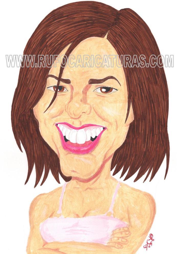 sandra_bullock_caricatura