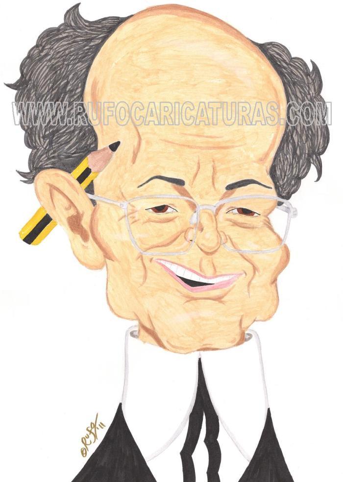 francisco_ibañez_caricatura
