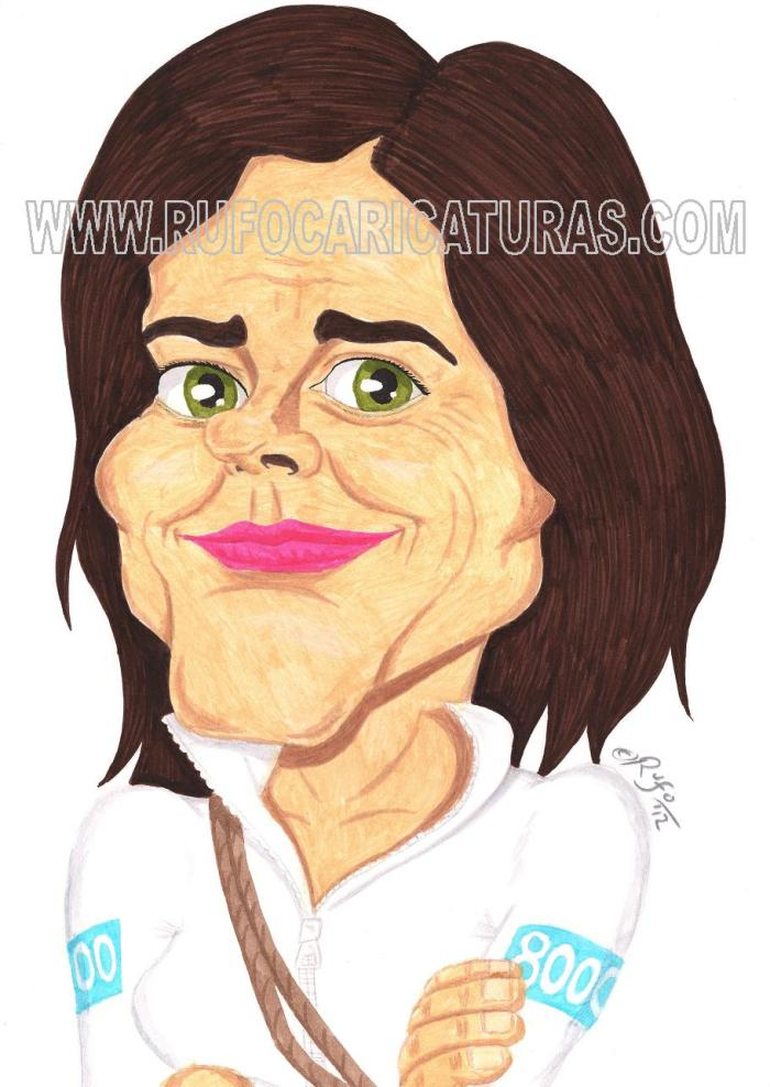 edurne_pasaban_caricatura