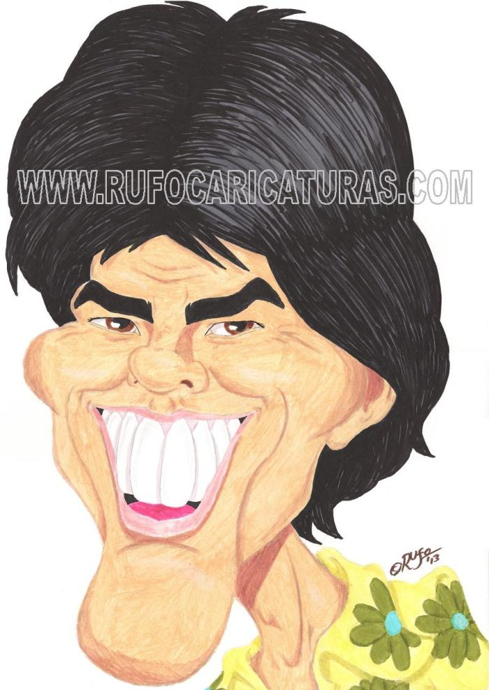 georgie_dann_caricatura