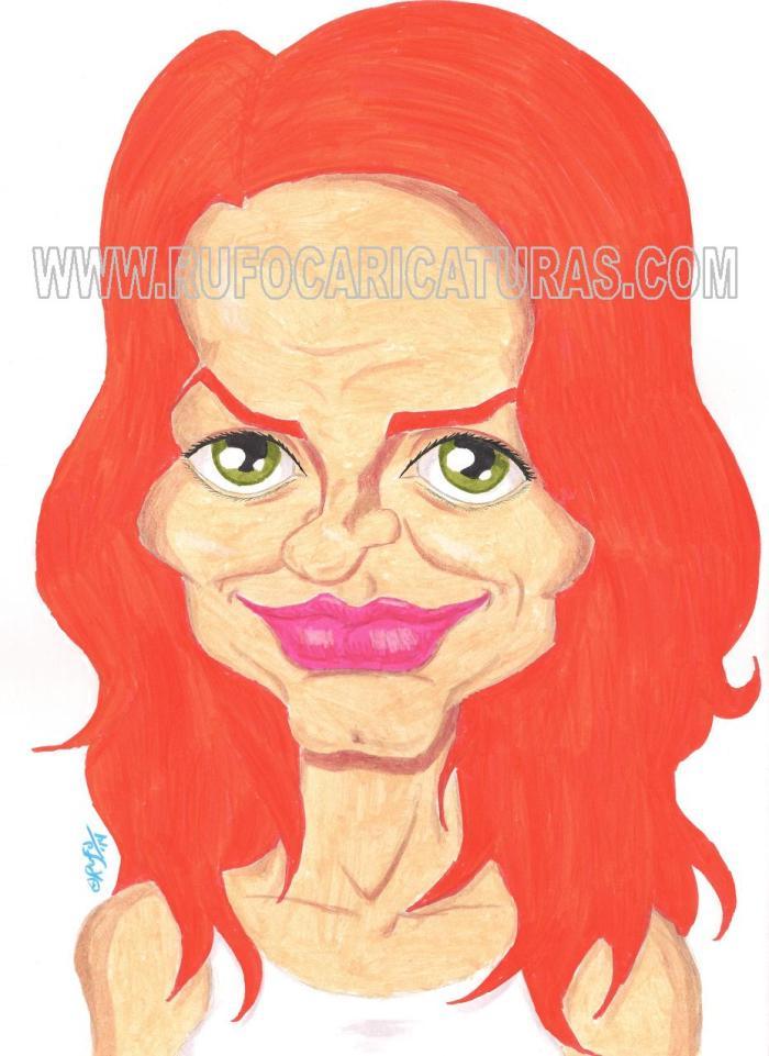 jessica_chastain_caricatura