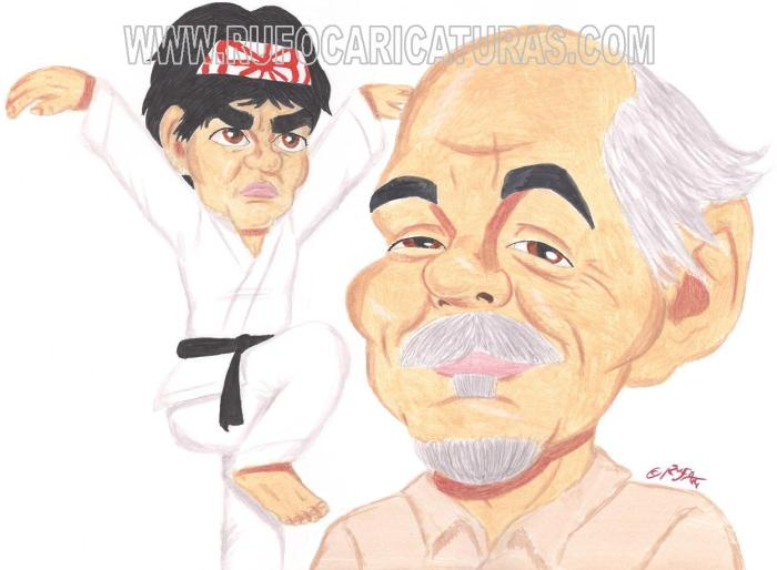 karate_kid_caricatura