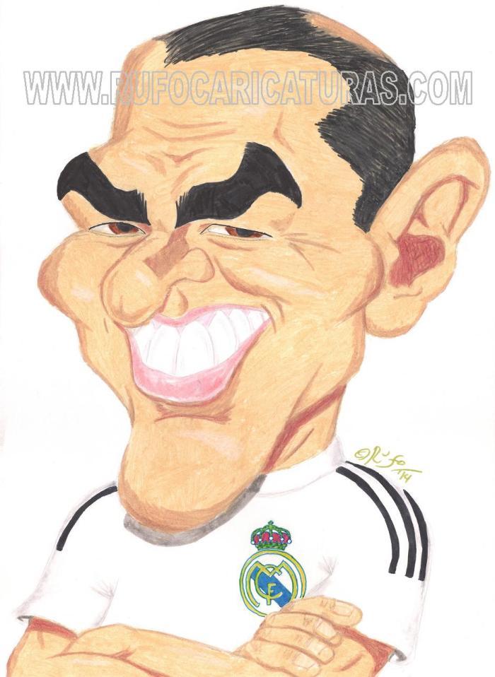 zinedine_zidane_caricatura