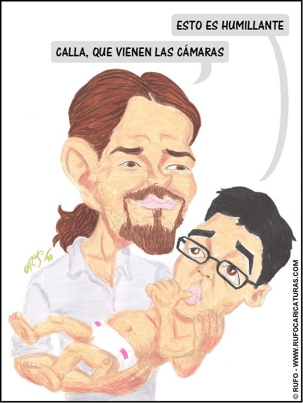 4_Podemos_lleva_un_bebé_al_congreso