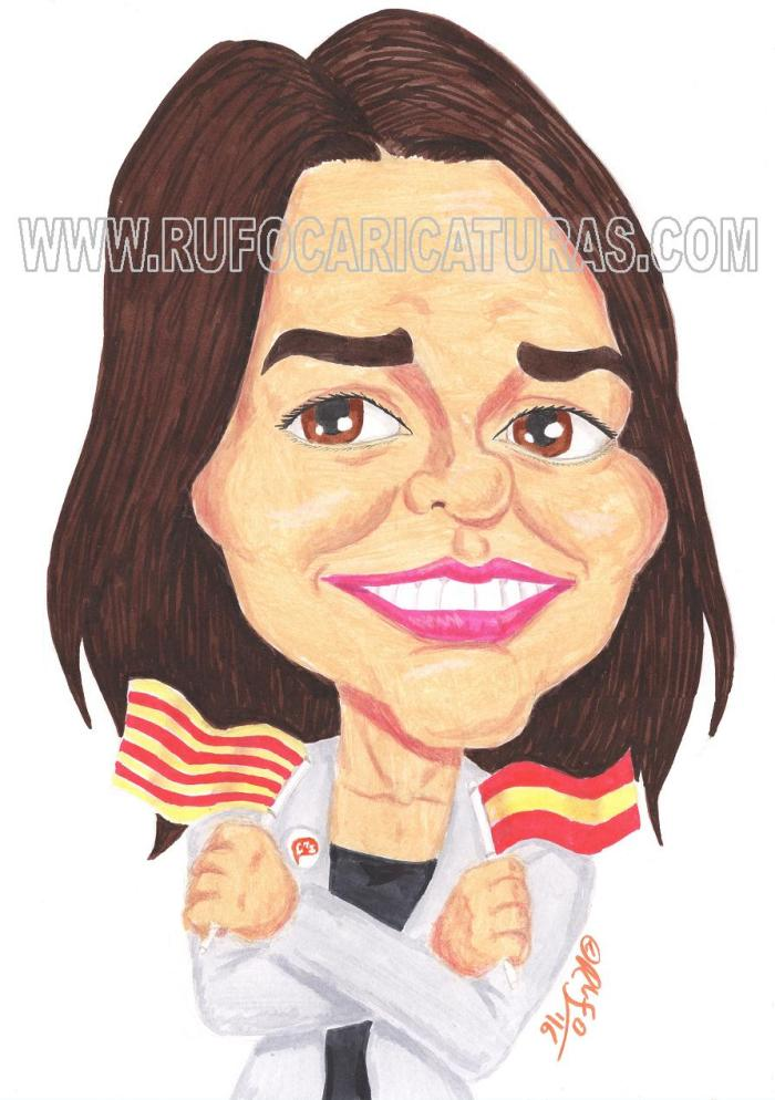 ines_arrimadas_caricatura