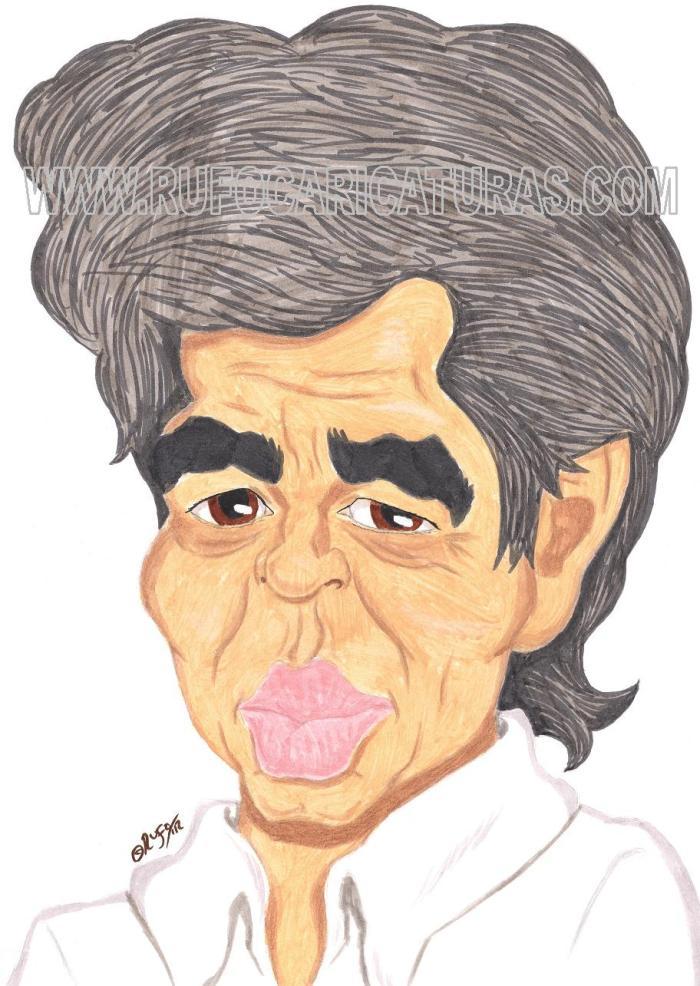 benicio_del_toro_caricatura