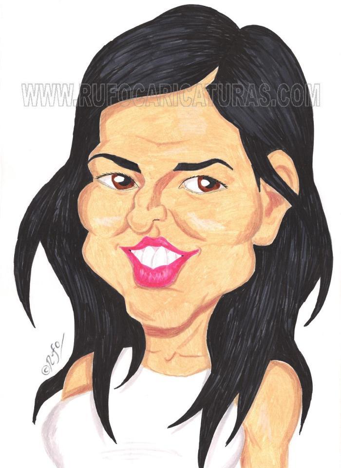 Ylenia_baglietto_caricatura