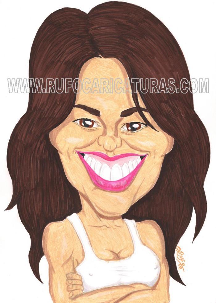 blanca_suarez_caricatura